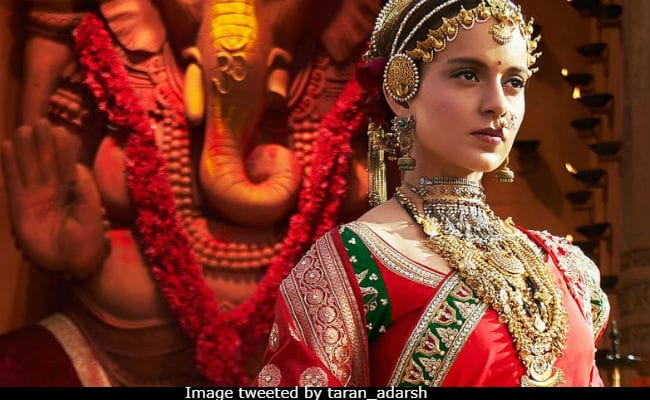 From Queen to Manikarnika; here are some iconic Kangana looks ...