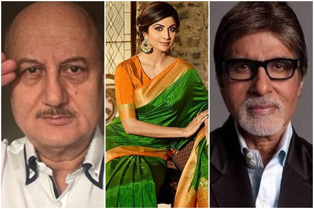 Anupam Kher, Sawara Bhasker, Paresh Rawal, Sunny Deol, Independence Day, 2019, News Mobile, News Mobile India