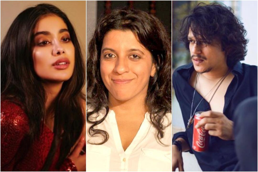 Zoya Akhtar, Ghost Stories, News Mobile, News Mobile India