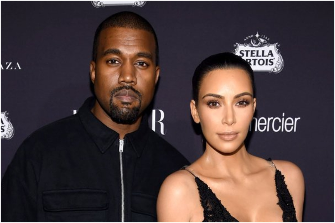 Kim Kardashian West, Kanye West, Jesus Is King, NewsMobile, NewsMobile India