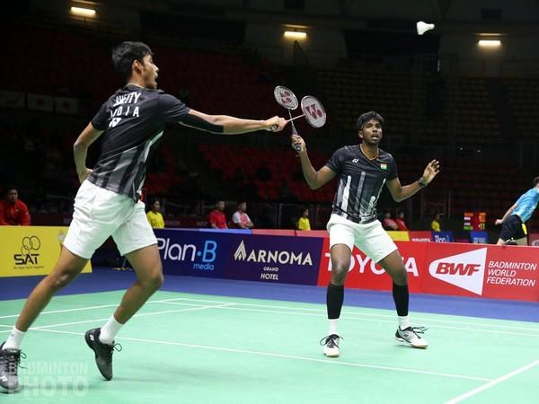 Thailand Open, 2019, Satwiksairaj Rankireddy, Chirag Shetty, News Mobile, News Mobile India