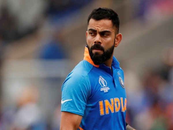 Virat Kohli, Bottle Cap Challenge, Sports Minister Kiren Rijiju, News Mobile, News Mobile India