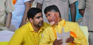 Chandrababu Naidu, son , Nara Lokesh ,House arrest, YSR Congress, Jagan Reddy, NewsMobile, Mobile, News, India, Andhra Pradesh