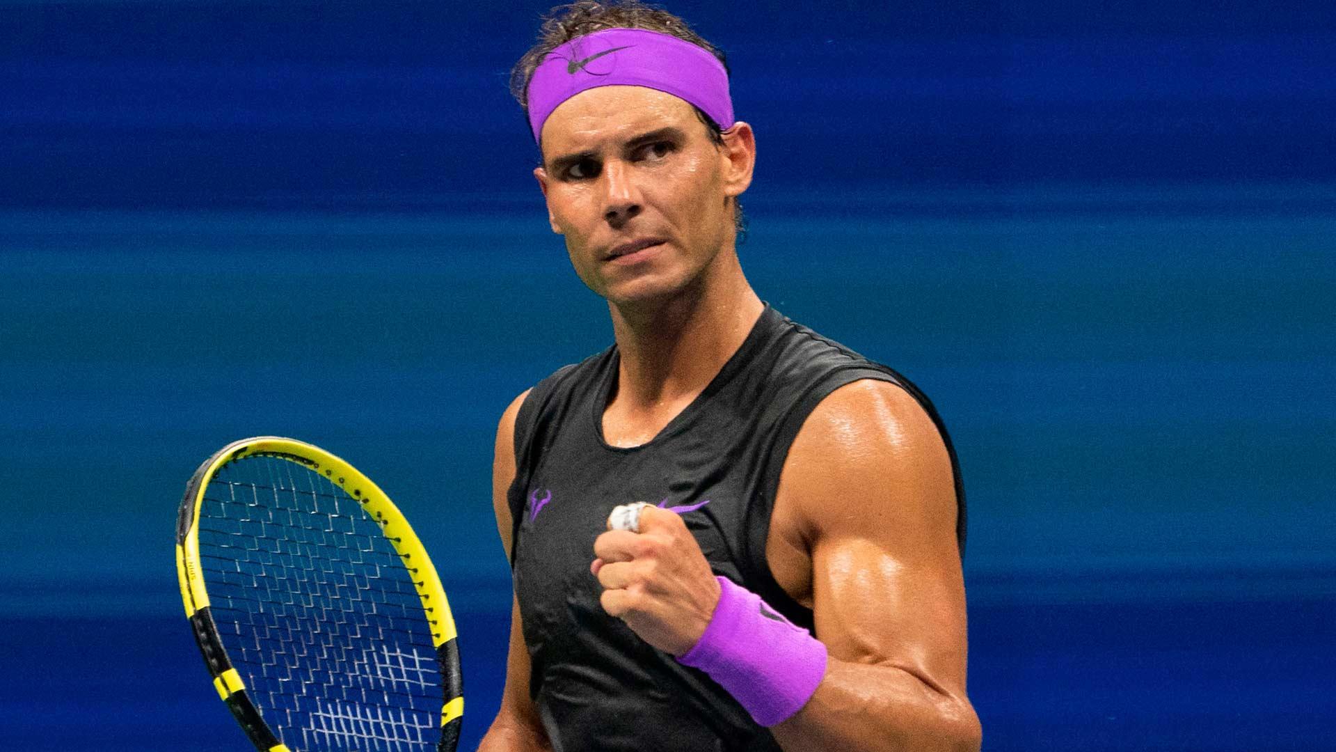 Rafael Nadal, Diego Schwartzman, US Open, Tennis, NewsMobile, Mobile, News, India