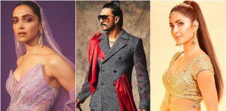 Katrina Kaif, Deepika Padukone, Ranveer Singh, IIFA Awards 2019, NewsMobile