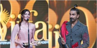 IIFA Awards 2019, Alia Bhatt, Ranveer Singh, Sriram Raghavan, Bollywood, NewsMobile, NewsMobile India