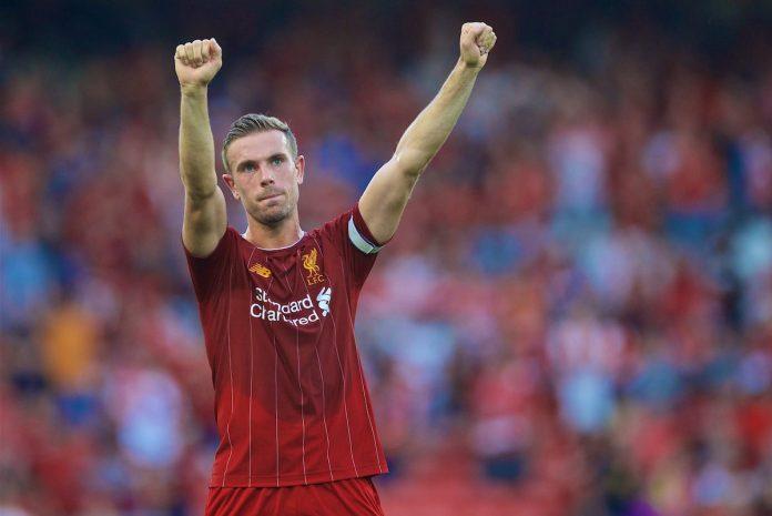 Jordan Henderson, Liverpool, Sports, Champions League, NewsMobile, Mobile, News, India