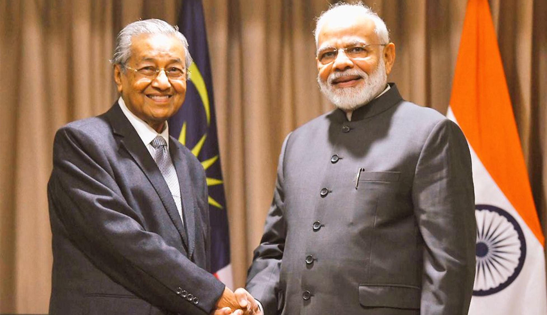 PM Modi, Zakir Naik, extradition, Malaysia, Mahathir Mohamad, Prime Minister, India, World