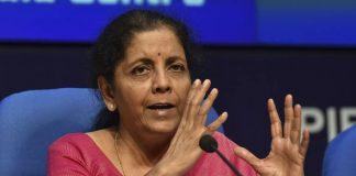 Finance Minister, Nirmala Sitharaman, Export, Boost, Economy NewsMobile, Mobile, news ,India