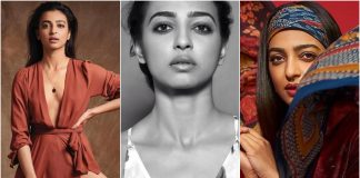 Radhika Apte, Bollywood, Manjhi The Mountain Man, Parched, Phobia, Padman, Lust Stories, NewsMobile, NewsMobile India