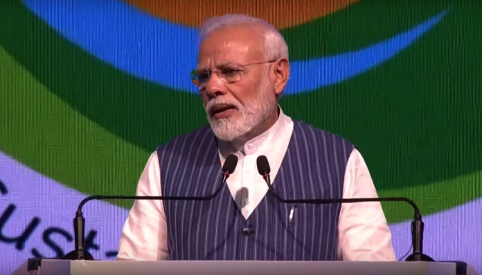Prime Minister, Narendra Modi, 14th Conference of Parties, Single, Use, Plastic, NewsMobile, Mobile, news, India