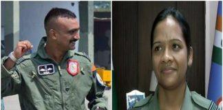 Wing Commander Abhinandan Varthaman, Sqn Ldr Minty Agarwal, Balakot Air Strikes, Operation Bandar, NewsMobile, NewsMobile India