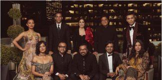 Karan Johar, Anurag Kashyap, Zoya Akhtar, Dibakar Banerjee, Lust Stories, Sacred Games, Radhika Apte, NewsMobile, NewsMobile India, Emmy Awards 2019