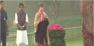 Indira Gandhi, Birth Anniversary, Sonia Gandhi, Manmohan Singh, PM Modi, NewsMobile, NewsMobile India