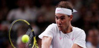 Rafael Nadal, ATP Ranking, Tennis, NewsMobile, NewsMobile India