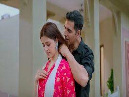 Akshay Kumar, Filhaal, Music Video, Nupur, NewsMobile, NewsMobile India