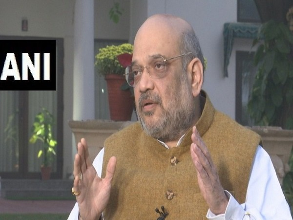 Union Home Minister, Amit Shah, Arms And Amendment Bill 2019, NewsMobile