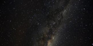 Milky Way, Education, News For Kids, Universe, NewsMobile