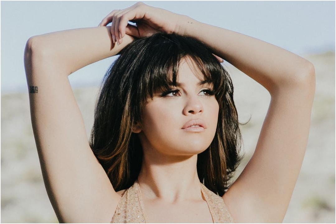 Selena Gomez, Rare, Billboard 200, NewsMobile, NewsMobile India