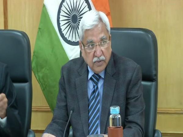 Sunil Arora, Election Commission of India, Delhi Elections 2020, NewsMobile, NewsMobile India