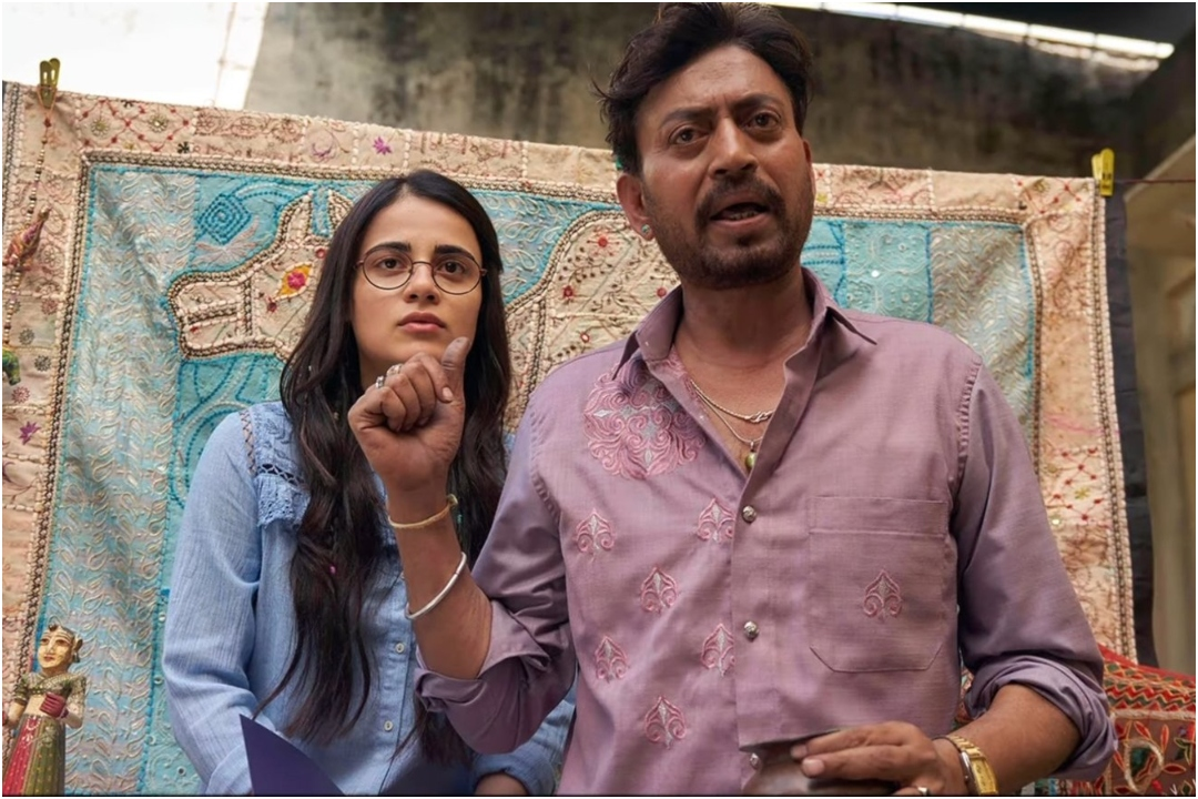 Angrezi Medium, Movie, Kareena Kapoor, NewsMobile, NewsMobile India, Irrfan Khan