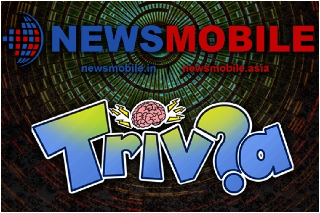Quiz, Weekly news, news quiz, NewsMobile, Mobile news, India