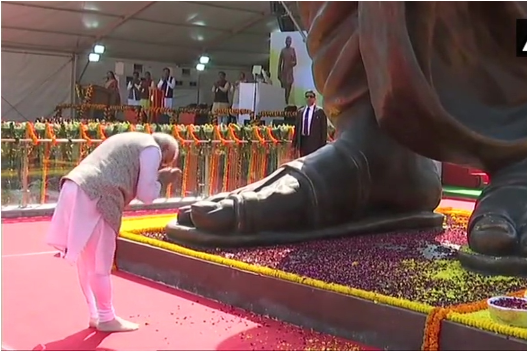 PM Modi, BHU, Varanasi, Pt Deendayal Upadhyay, NewsMobile, NewsMobile India