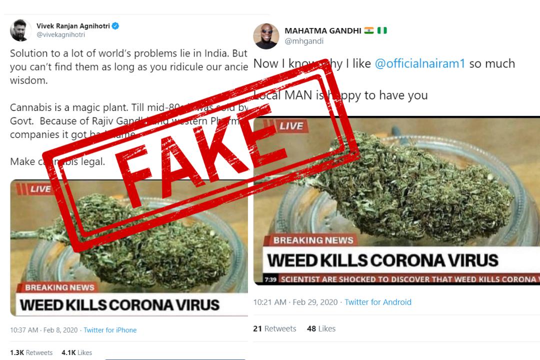 World Health Organization, NewsMobile, News Mobile India, Fact Check, Fake News, Coronavirus, COVID-19, Fact Check