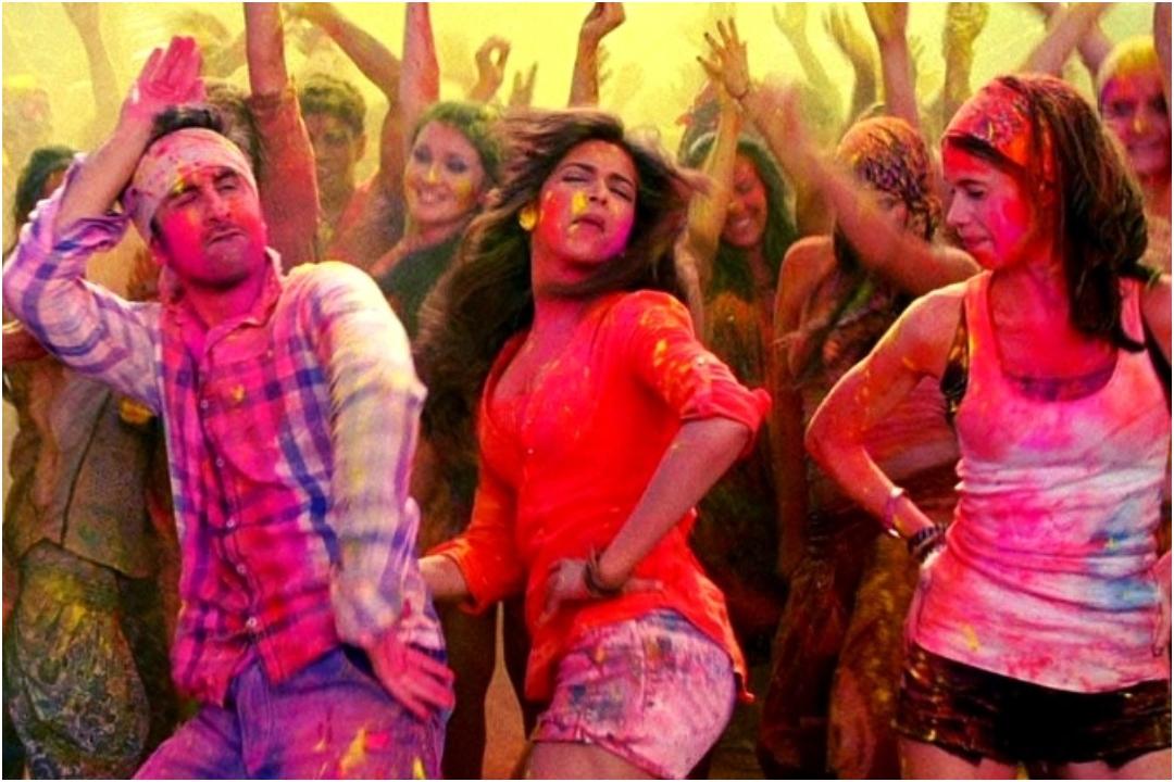 Yeh Jawaani Hai Dewaani, Balam Pichkari, Holi Khele Raghuveera, Baaghban, Badri ki Dulhaniya, Sip Sip, Jasmine Sandlas, Harrdy Sandhu, Garry Sandhu, Songs, Bollywood, Punjabi, Holi, 2019, News Mobile, News Mobile India