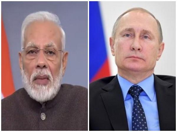 PM Modi, India, Russia, Coronavirus, COVID19, News, Mobile, NewsMobile India, Russia, PM Putin