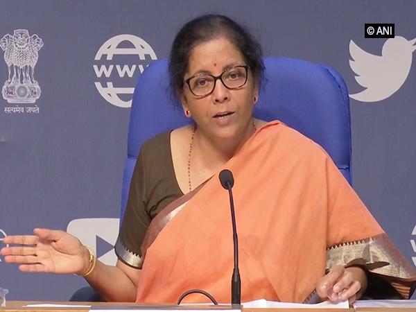 Finance Minister, Nirmala Sithraman, COVID19, News, Mobile