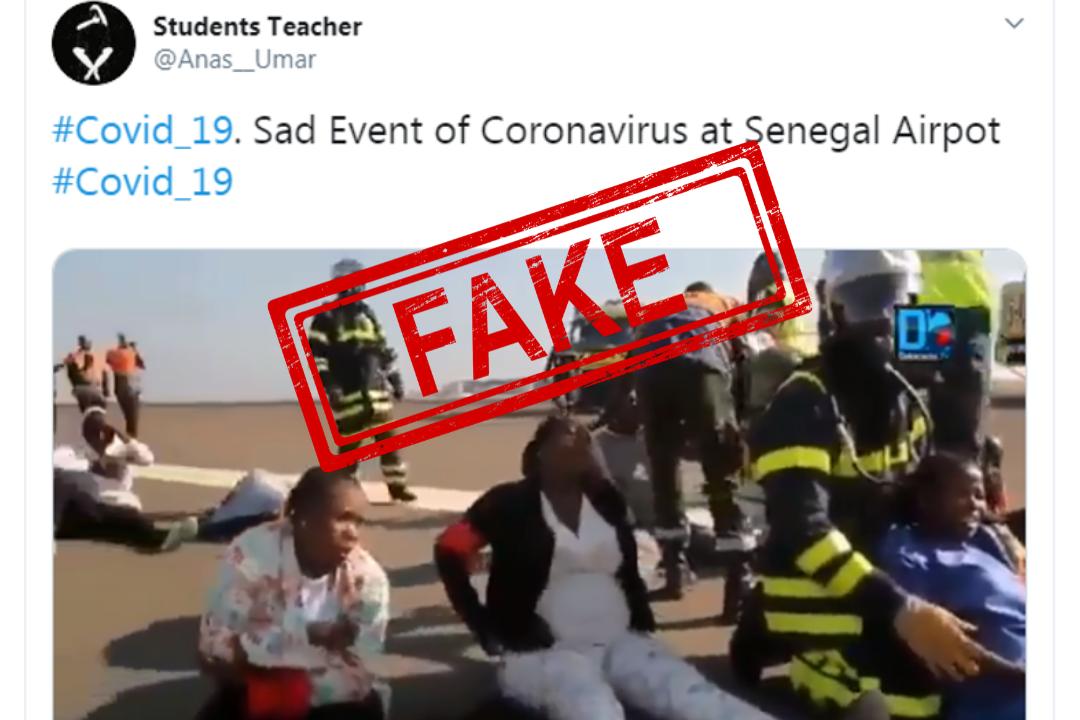 COVID, Coronavirus, Fake News, Fact Check, News, NewsMobile India