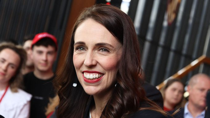 PM Ardern On High Commission's Oxygen Request; NZ High Commission Deletes Tweet