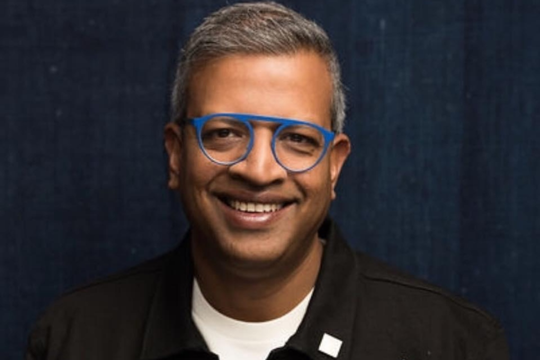 Levi's Managing Director Sanjeev Mohanty