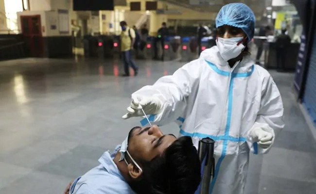 Coronavirus LIVE Updates | Centre Extends Ban On International Commercial Flights Till Feb 28, India Reports 18,855 New Cases