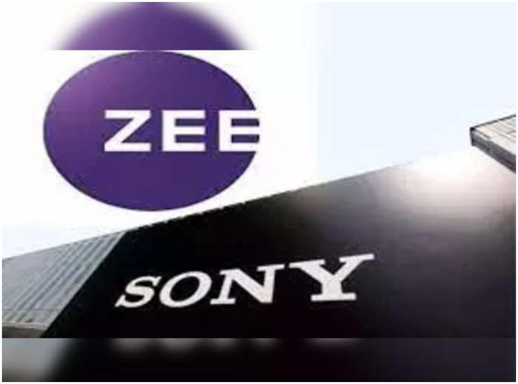 Zee, Sony